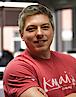 Frédérick Faubert's photo - Founder & CEO of Hibernum Créations