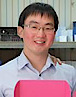 Frank Kang's photo - Co-Founder & CEO of Althea,Inc.