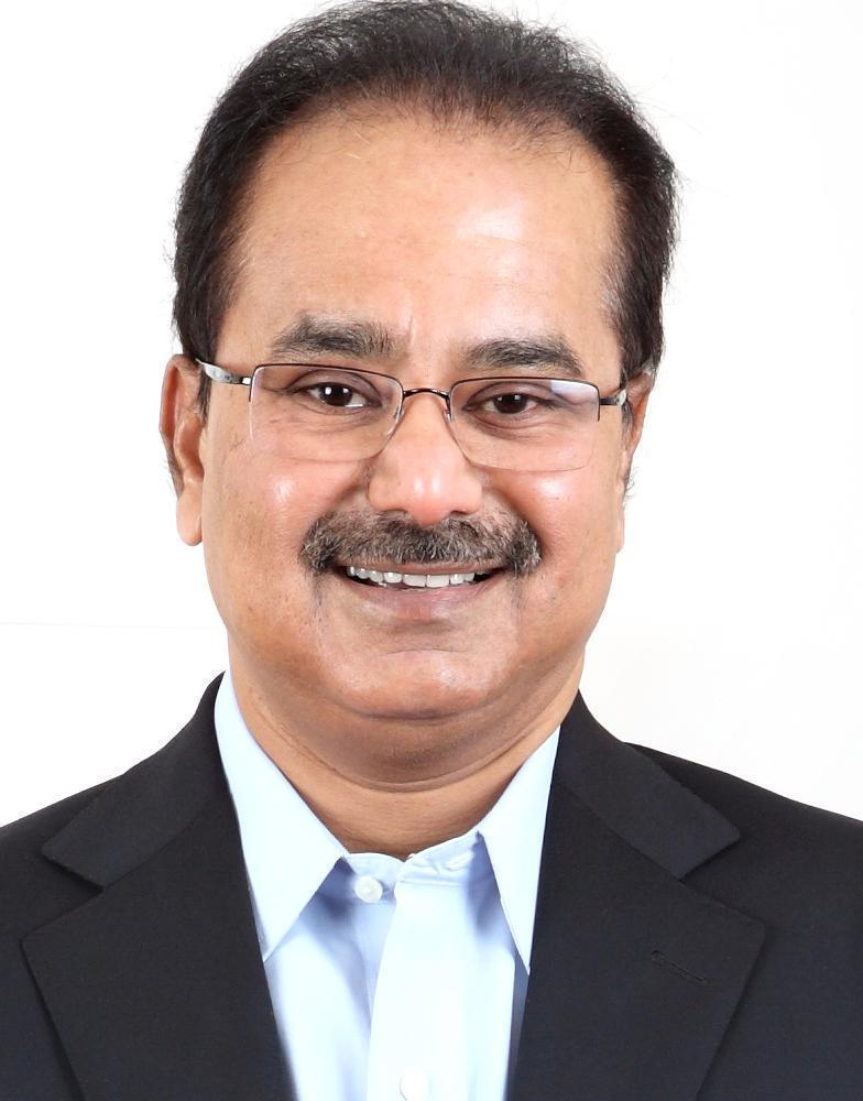 Dr.Reddy's ceo