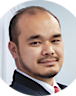 Gabriel Walter's photo - Founder & CEO of Quantum Electro Opto Systems Sdn. Bhd.