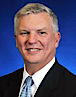 Gary Gates's photo - President & CEO of OPPD