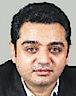 Gautam Thakker's photo - CEO of everymedia