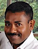 Gerry Ignatius's photo - President of Kutir