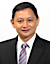 Goh Choon Phong's photo - CEO of Singapore Airlines