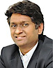 Govind Rammurthy's photo - CEO of eScan