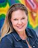 Gretchen Gaede's photo - President of A-Train Marketing