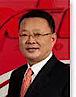 Guibin Zhao's photo - Chairman & CEO of Nexteer
