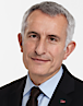 Guillaume Pepy's photo - Chairman & CEO of SNCF