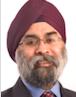 Gurvendra  Suri's photo - CEO of Optimal Solutions