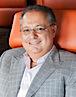 Hamid Hashemi's photo - Chairman & CEO of IPIC
