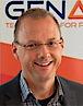 Hans Karten's photo - Co-Founder & CEO of Genalice