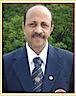 Hanumantha Rao's photo - President of All India Budokan Karate Federation