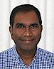 Hari Kumar's photo - CEO of Adheron Therapeutics