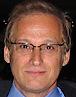 Harry Zarek's photo - President & CEO of Compugen, Inc.