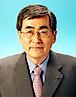 Haruo Naito's photo - CEO of Eisai