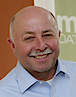Harvey Shovers's photo - President & CEO of MSI Data