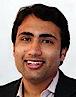 Hemanth Parasuram's photo - Managing Director of Virgo Capital