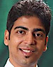 Himanshu Arya's photo - Founder & CEO of Grapes Software
