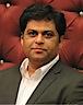 Hitesh Patel's photo - CEO of eZee iFeedback