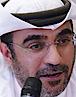 Hussain Al Mahmoudi's photo - CEO of American University of Sharjah