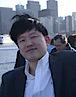 Hyokon Zhiang's photo - CEO of Korea Strategy