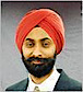 Inderpal Singh Mumick's photo - Founder & CEO of Kirusa