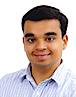 Ishaan Nerurkar's photo - President & CEO of Leapyear
