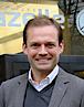 Jaap Merkus's photo - CEO of Gazelle Bikes