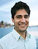 Jai Sharma's photo - Managing Director of Thread Harvest