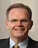 James T. Harris's photo - President & CEO of Widener University