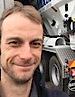 james Hopson's photo - Founder of Volumech Ltd