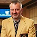 James Debney's photo - President & CEO of Smith & Wesson Brands