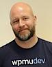 James Farmer's photo - CEO of WPMU DEV