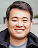 James Park's photo - President & CEO of Fitbit