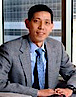 James Wang's photo - President & CEO of Sercomm