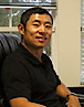 James Zhang's photo - Founder & CEO of Conceptarthouse