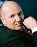 Jarosław Pawluk's photo - President of Track Tec