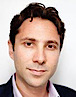 Jay Bregman's photo - Co-CEO of Hailo