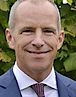 Jean Christoph Debus's photo - CEO of Thomas Cook Airlines