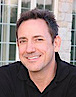 Jimmy Chamberlin's photo - CEO of Liveone