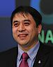 Jing Lou's photo - Chairman & CEO of 3SBIO