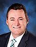 John J. Donahue's photo - President of American Water Works Association