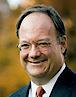 John DeGioia's photo - President of Georgetown University