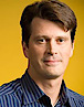 John Hanke's photo - Founder & CEO of Niantic