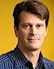 John Hanke's photo - Founder & CEO of Niantic