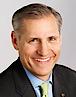 John Hewko's photo - CEO of The Rotary Foundation of Rotary International
