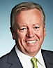 John Saunders's photo - President & CEO of FleishmanHillard