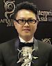 Johnny Wong's photo - CEO of Hotmob