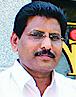 K.R. Nagarajan's photo - Founder of Ramraj Cotton
