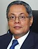 K.V. Subramaniam's photo - President & CEO of Reliance Life Sciences
